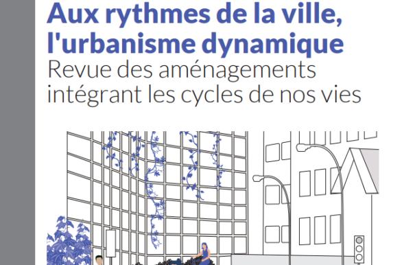 Rapport 1 : urbanisme dynamique